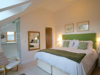 Double room-Ensuite-The Front Room