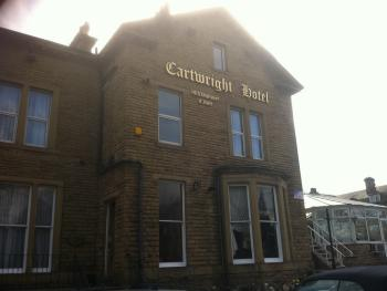 Cartwright Hotel -