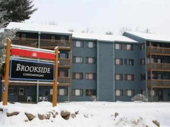 Brookside Condominiums