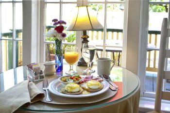 Guest Breakfast