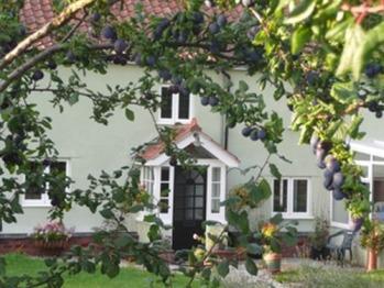 Aginhills Farmhouse -