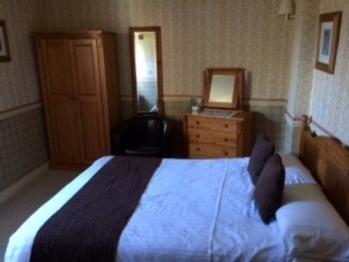 Double room-Ensuite-The Cob