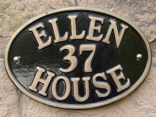 Ellen House