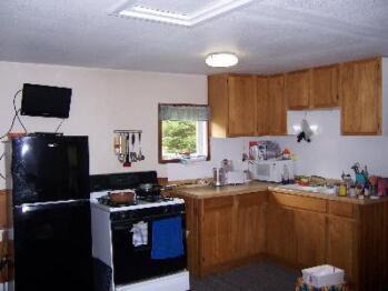 Cabin-Private Bathroom-Standard-Lake View-Cabin 2