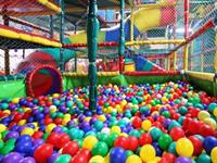 Local Soft Play areas