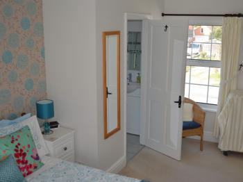 Double room-Ensuite- (ROOM ONLY)
