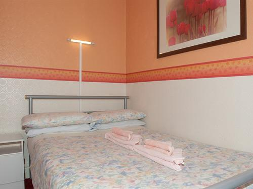 Double room-Standard-Ensuite- (breakfast included) - Base Rate