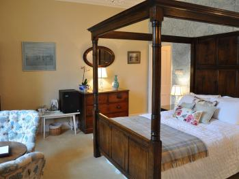 Brooking Room bedroom