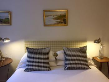 Double room-Premier-Private Bathroom