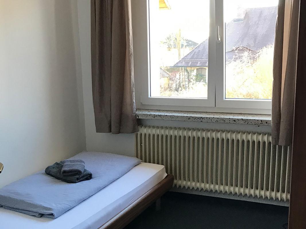 Einzelzimmer-Klassisch-Ensuite