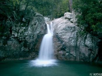 cascade de Bavella 30 mn