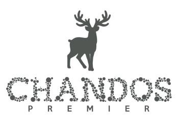Chandos Premier Logo - Folkestone Channel Tunnel