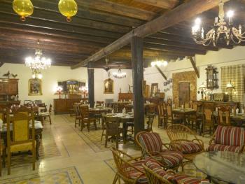 Restaurant El Gueza