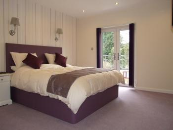 Lamorna Bed & Breakfast - Family Suite