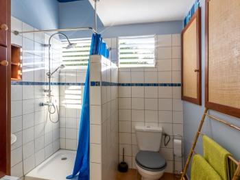 Studio salle d'eau interieure