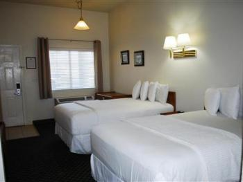 Apartment-Ensuite-Standard-Hotel room 103 - 2 double - Apartment-Ensuite-Standard-Hotel room 103 - 2 double