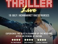 Horse Racing and Live Music