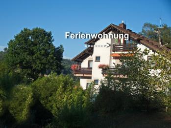 Wohnung-Standard-Ensuite Bad-Balkon-Ferienwohnung
