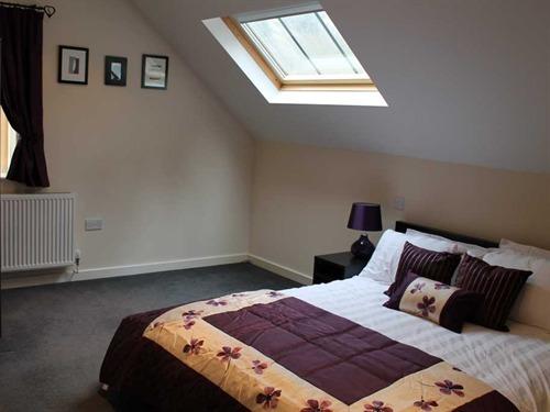 Double room-Ensuite-Upper floor