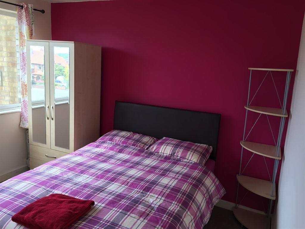 Brunswick Court Apartment - 2 Bedroom  - Private Bathroom