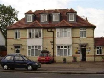 Alpha Milton Guest House -