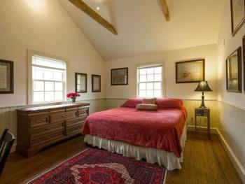 The Van Gogh Room-King-Ensuite-Standard
