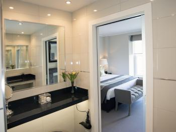 Luxury Superking En-Suite