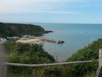 Cliff Top Walk - Coastal Path