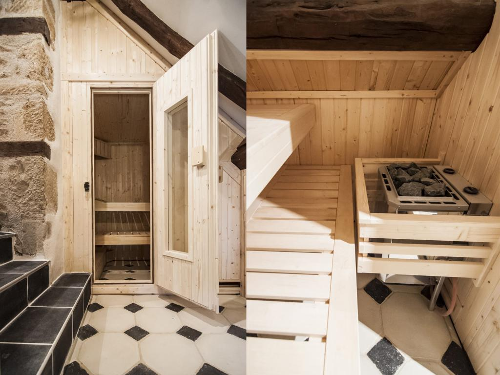 Jardin Des Sens Eguilly Chambres