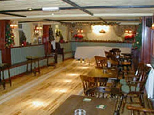 Sunday Carvery room and Function Room, also used a second restaurant when busy