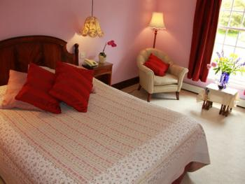 Double room-Suite-Ensuite - Base Rate
