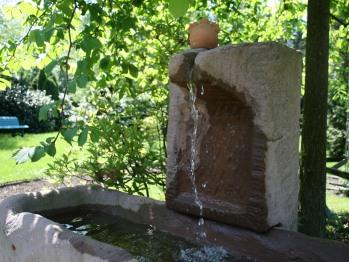 Brunnen - Impressionen