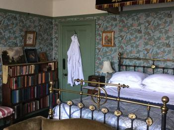 The Colonel's Bedroom