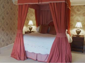 Double room-Standard-Ensuite with Shower-Pepecorn