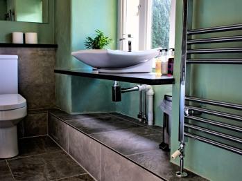 Wordsworth Bathroom