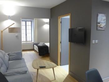 Appartement Collège d'Annecy
