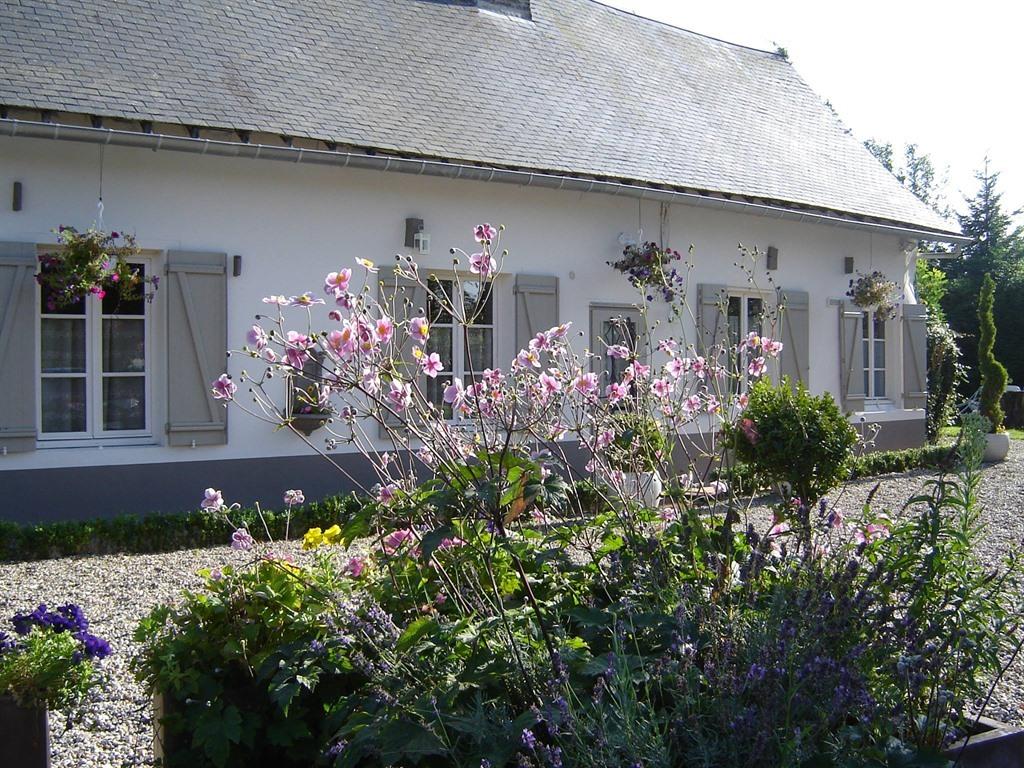Gite Cottage d'Hamicourt aux Portes de la Baie de Somme