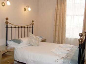 Double room-Ensuite-Single Occupancy