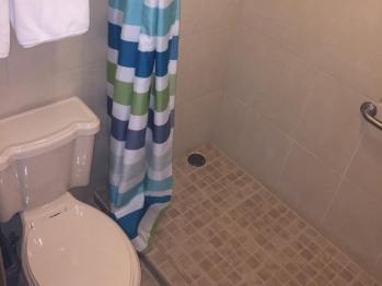 Habitación Doble/Baño Privado