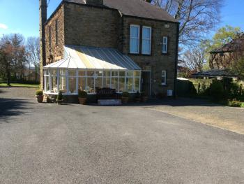 Derwent Walk Bed and Breakfast - free private car parking