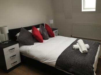 Cavendish Apartment - Guest room 2