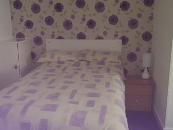 Quad room-Basic-Ensuite with Shower-ROOM 7