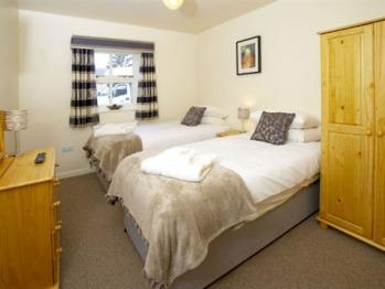 Double room-Ensuite- Bainton - Ground floor