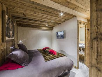 Chambre Quadruple Refuge