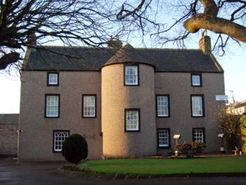 Lossiemouth House -