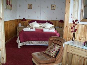 Double room-Ensuite-Caernarfon