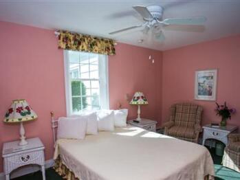 Double room-Ensuite-Standard-Standard Queen Room, Room