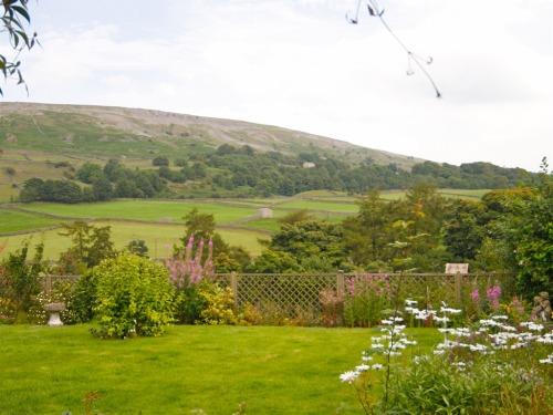 Stunning Garden View