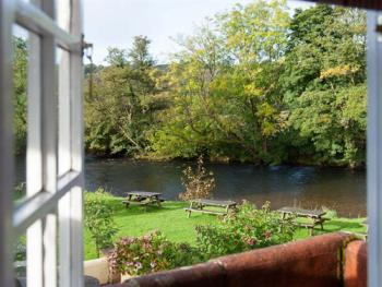 River view from room 1