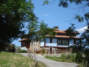 Casa Rural Completa